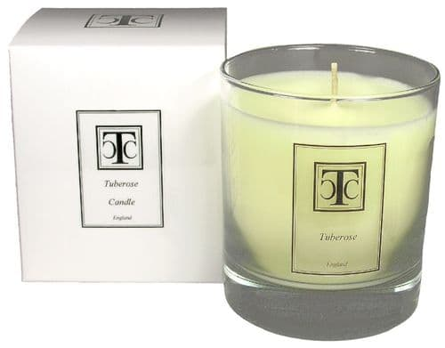 Winter Mist Scented Candle 40 hour